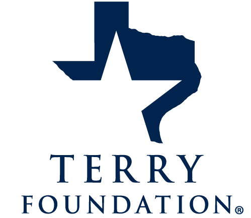 terry foundation logo