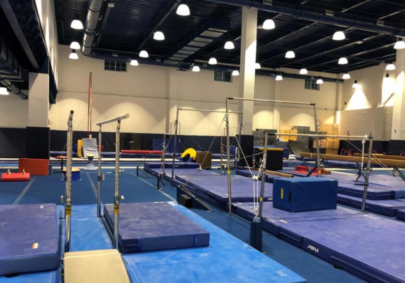 Facilities Update: November 2019
