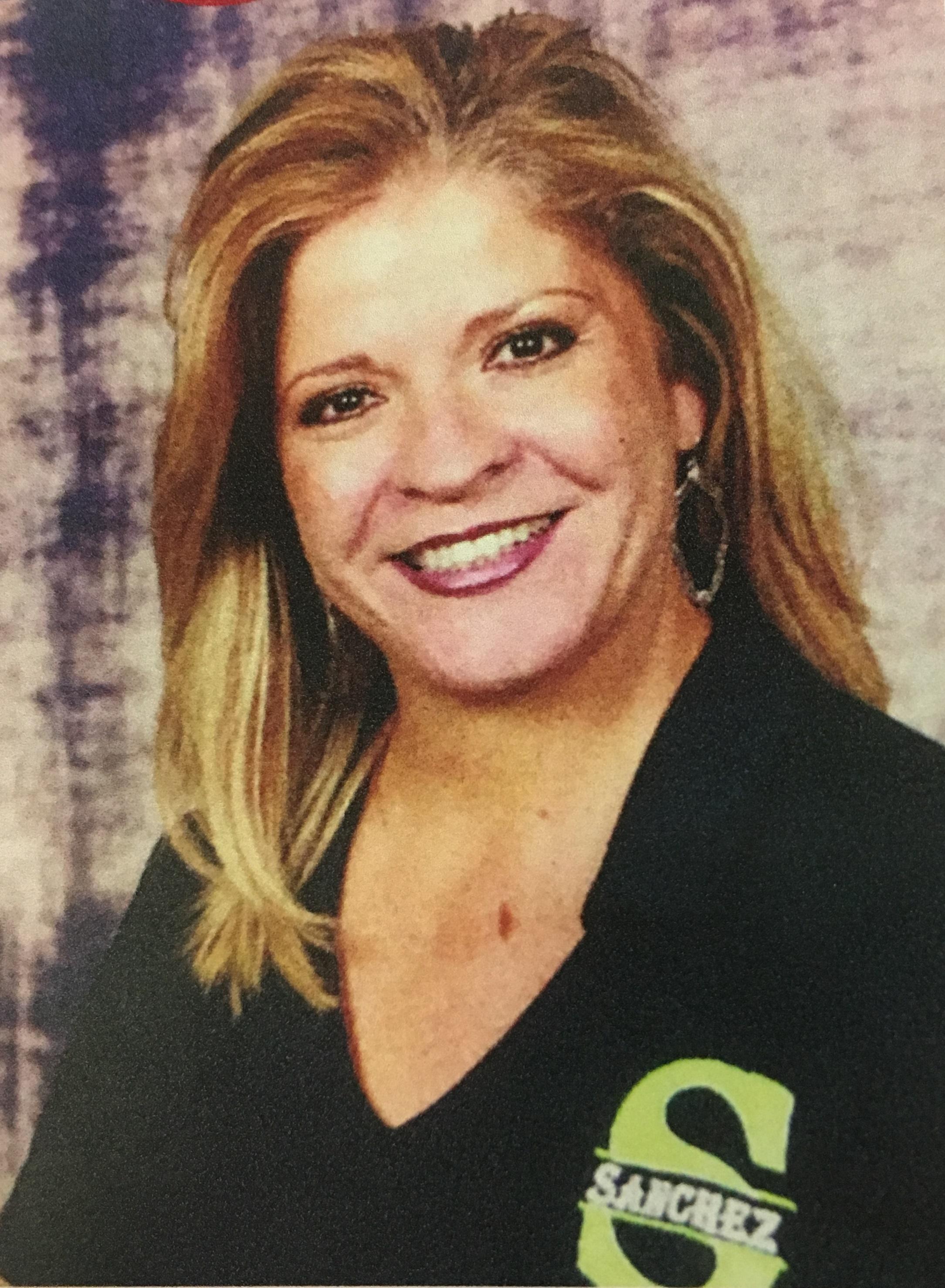 Cynthia Rodriguez, Principal
