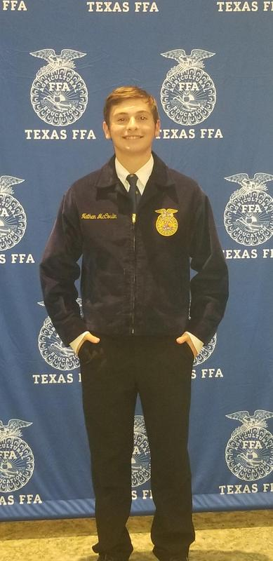 FFA State Extemporaneous Semi-finals Featured Photo
