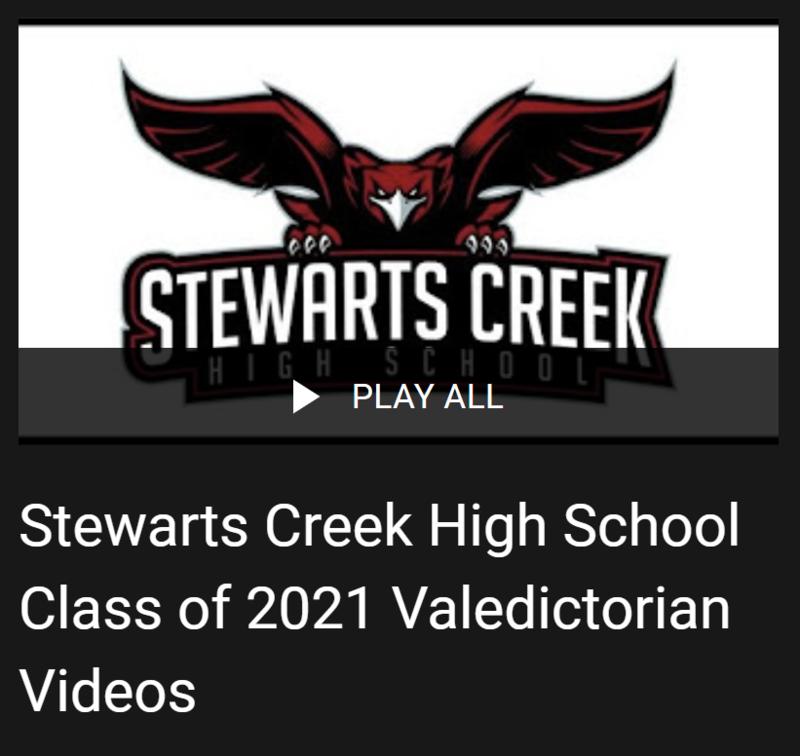 valedictorian videos