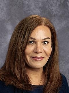 Janet Matos, Principal