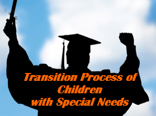 Graduation is Coming - What's next? Transition Process of Children with Special Needs April 9 Thumbnail Image