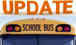 Update School Bus