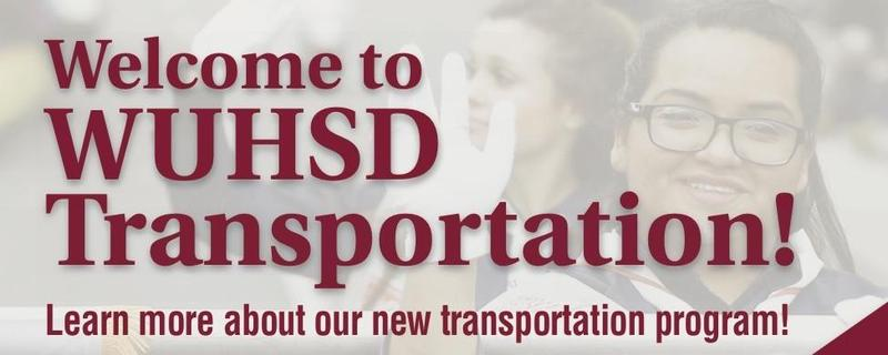 SWSD to Utilize Whittier Union High School District Transportation Program Featured Photo