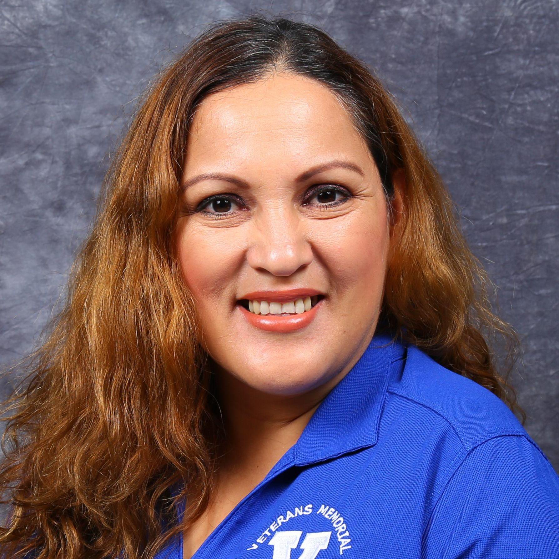 Soledad Ortiz-Paniagua's Profile Photo