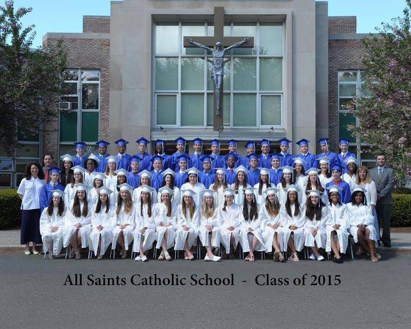 Congratulations to the ASCS Class of 2015! Thumbnail Image
