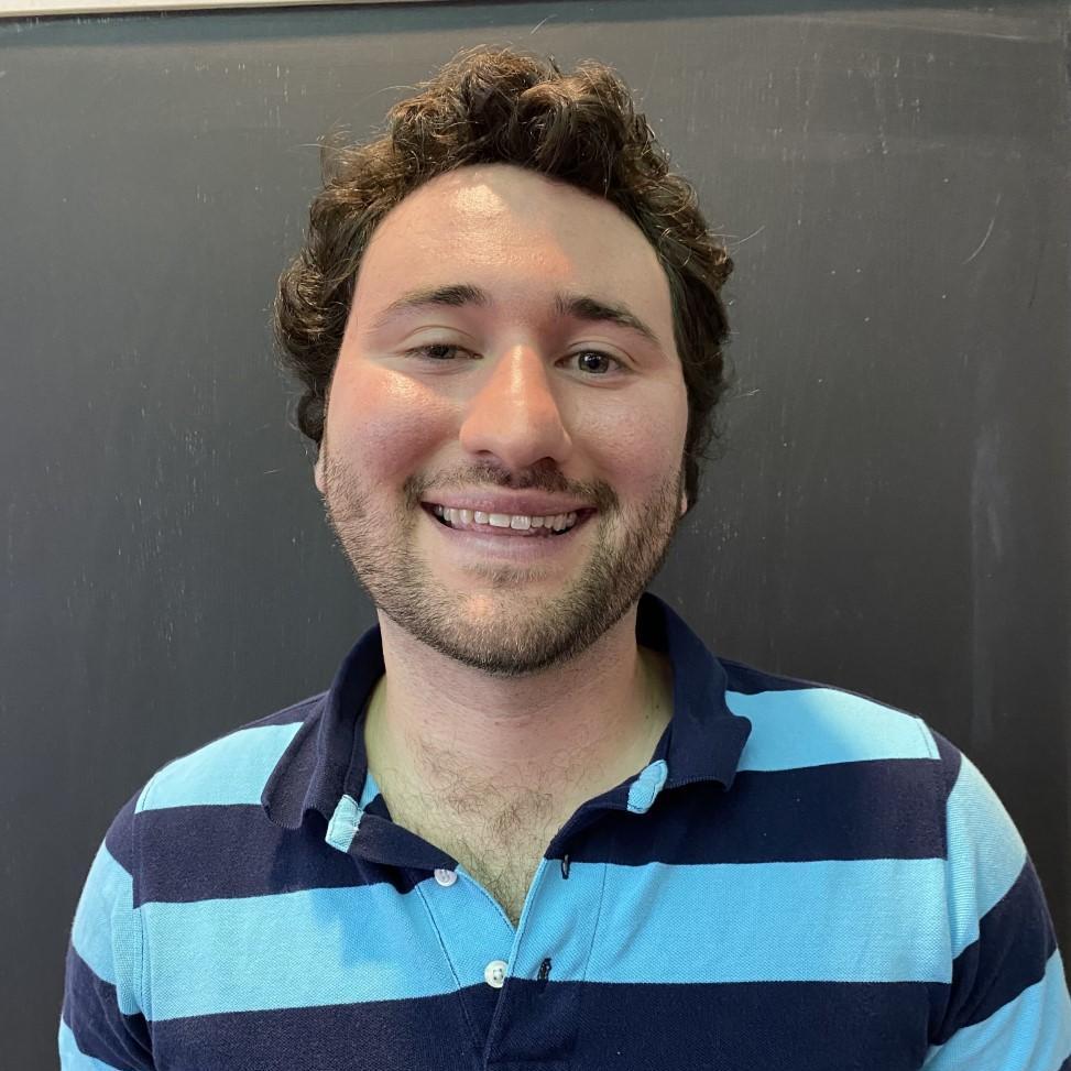 Ryan Tapley's Profile Photo