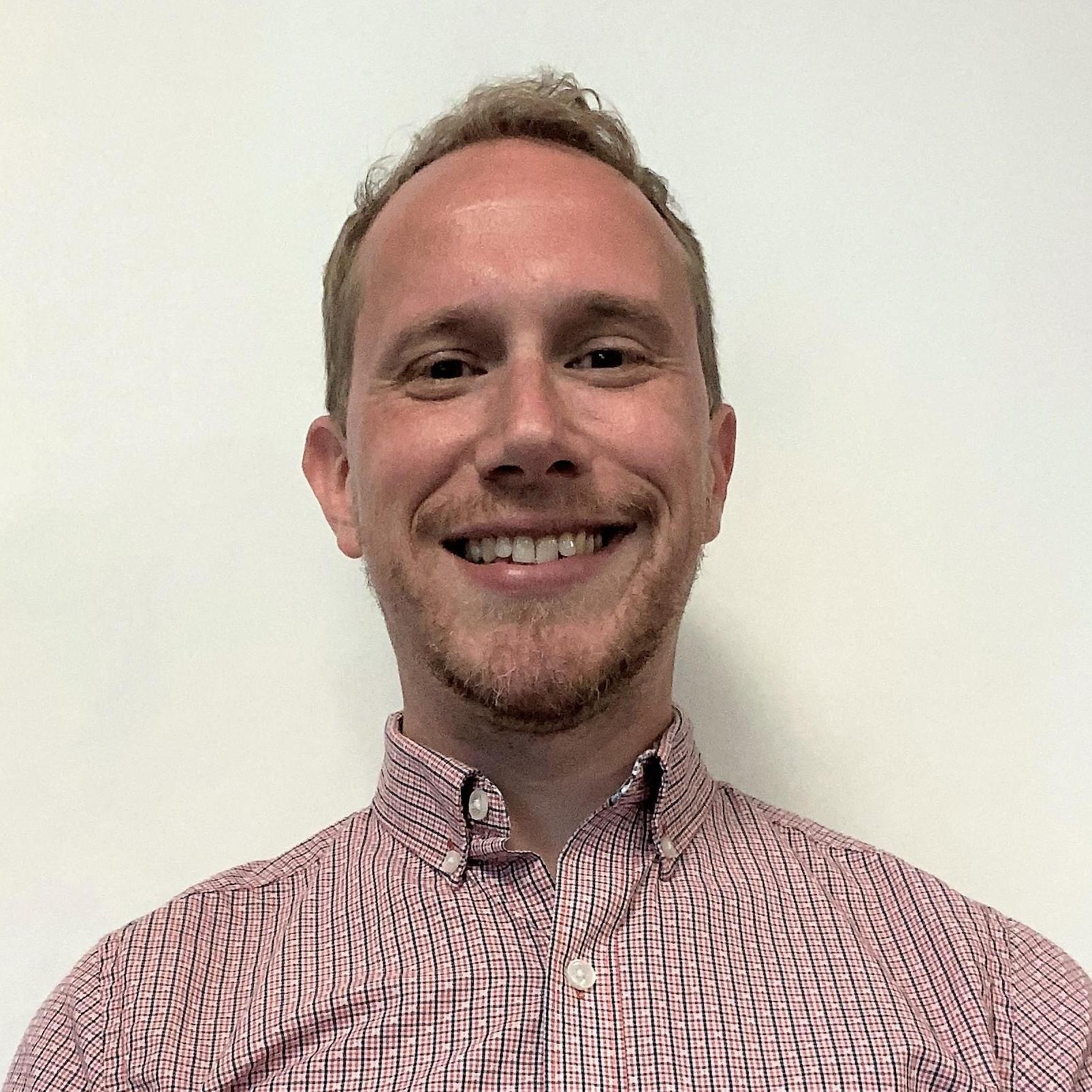 Ben Barrett's Profile Photo