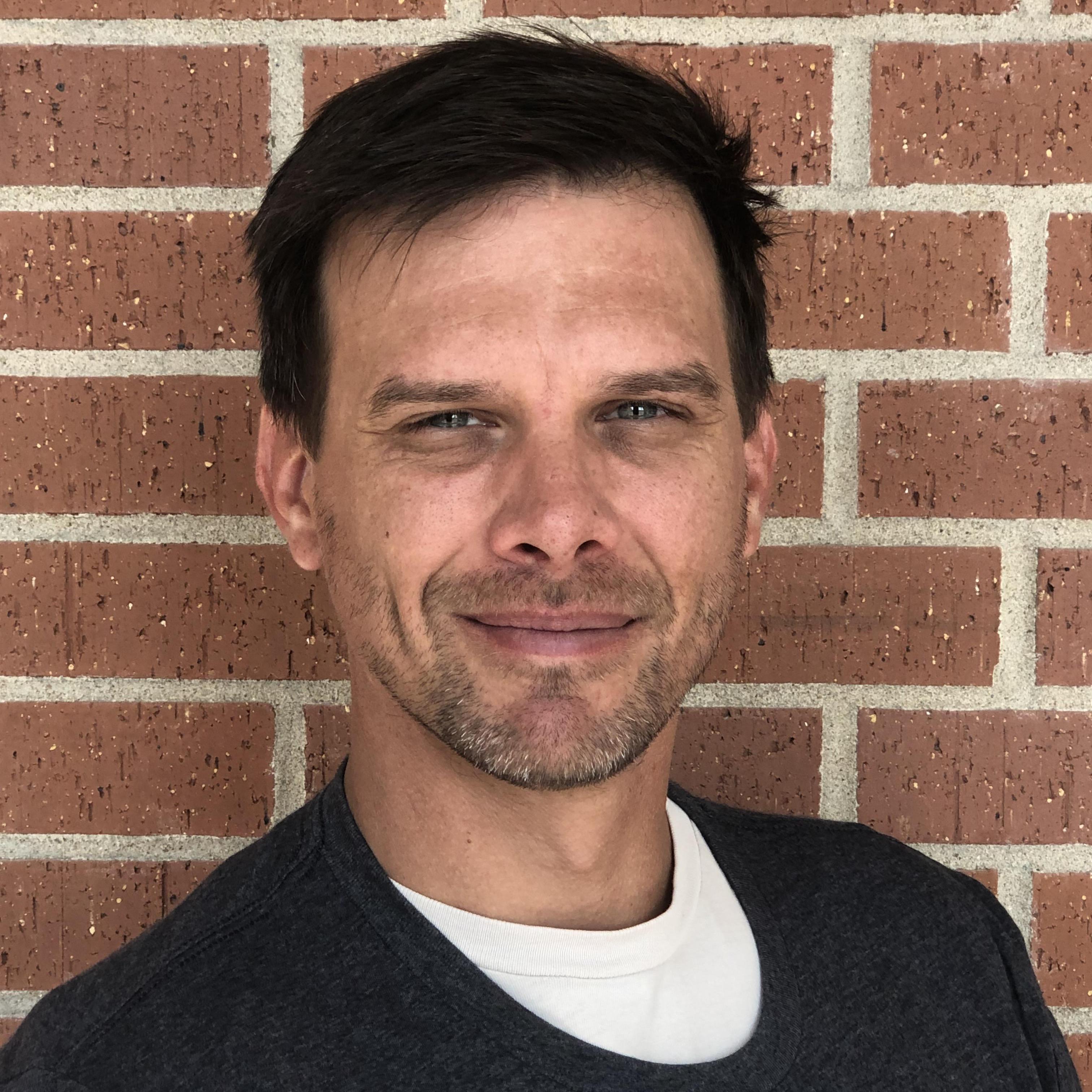 Jeff Sagehorn's Profile Photo