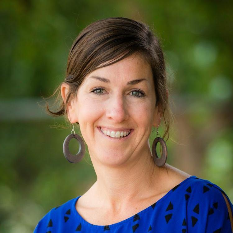 Katie Allen's Profile Photo