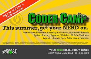 Coder Camp