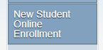 New Student Online Enrollment Button