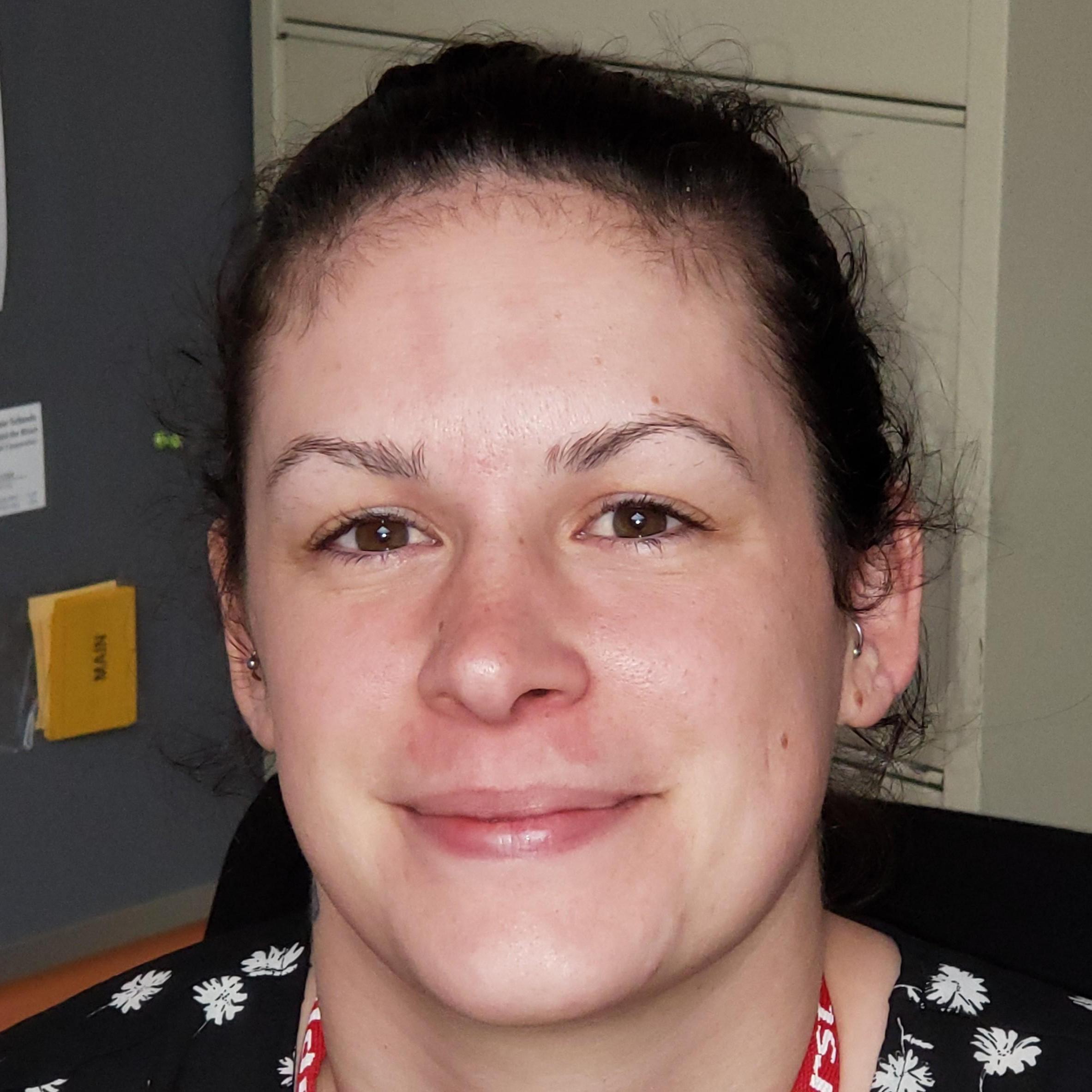 Kimberly Mac Lagan's Profile Photo
