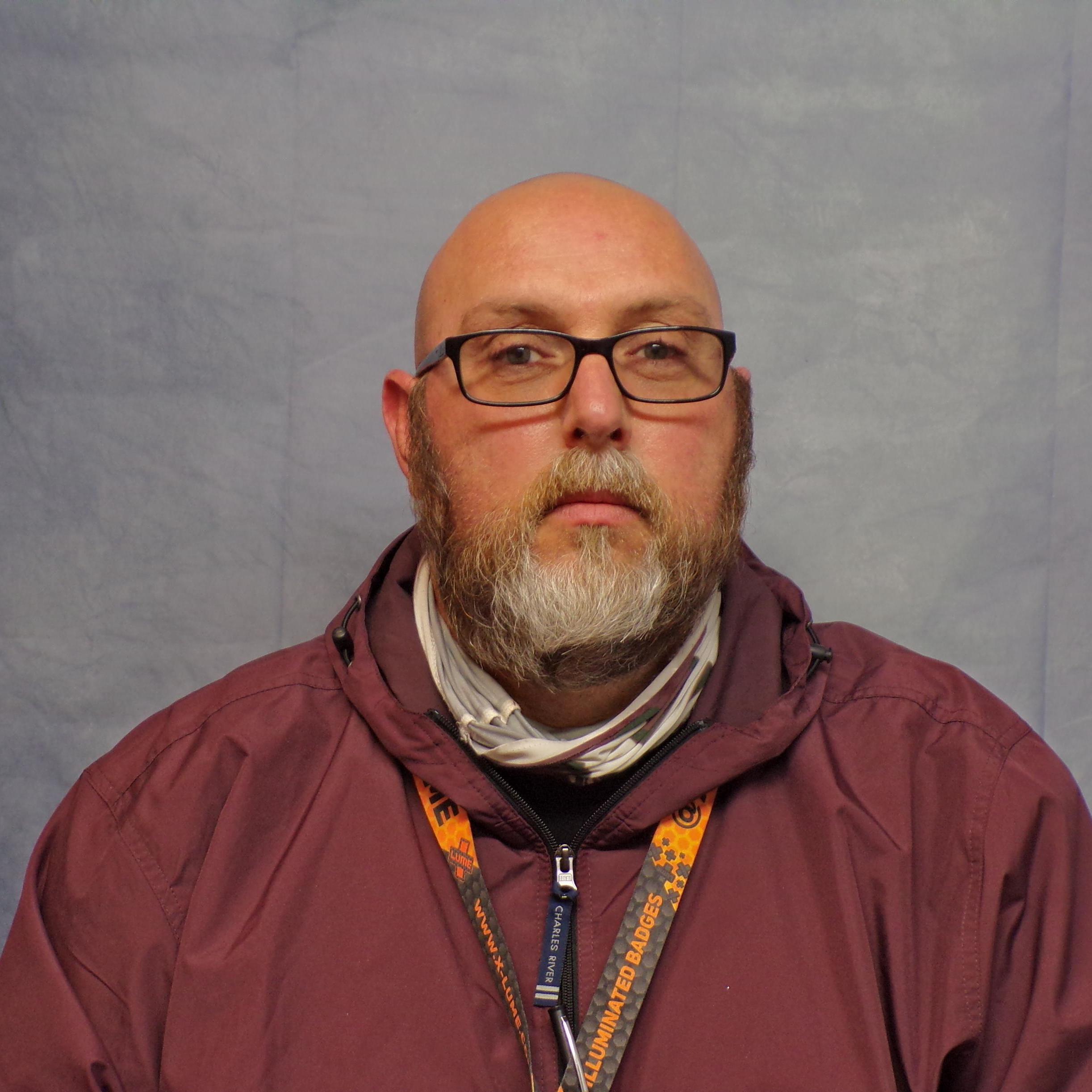 Francis Warner's Profile Photo