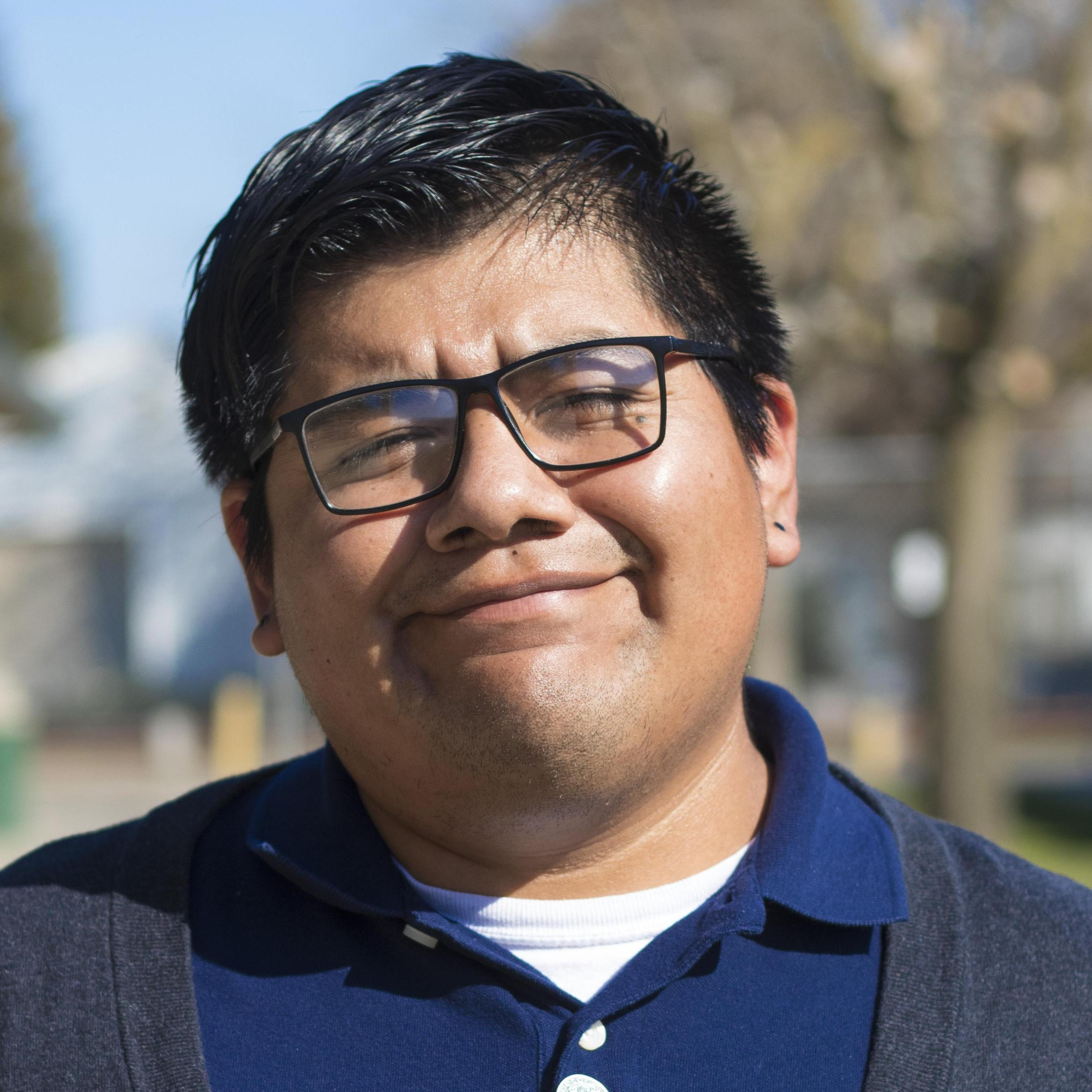 Daniel Barrios's Profile Photo