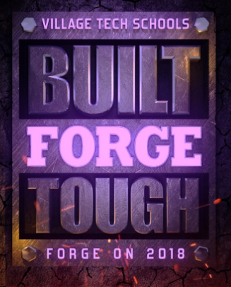 forge tough