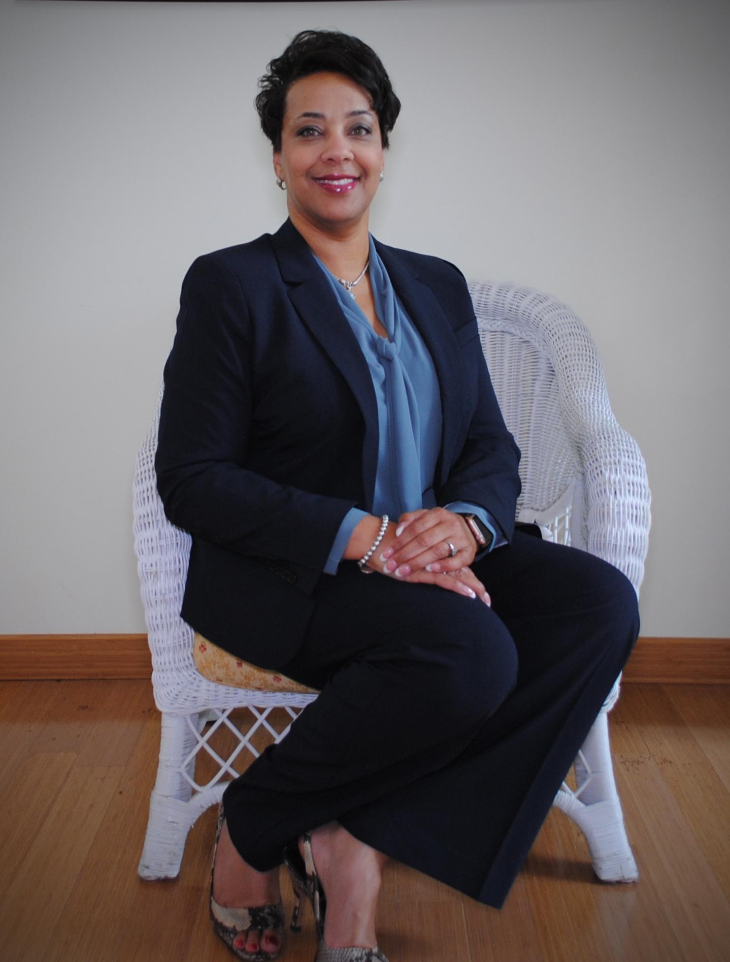 Dr. Bonita Coleman