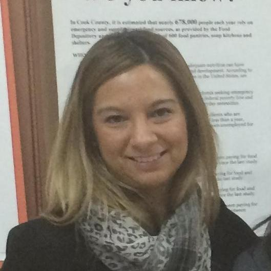 Genevieve Huddleston's Profile Photo