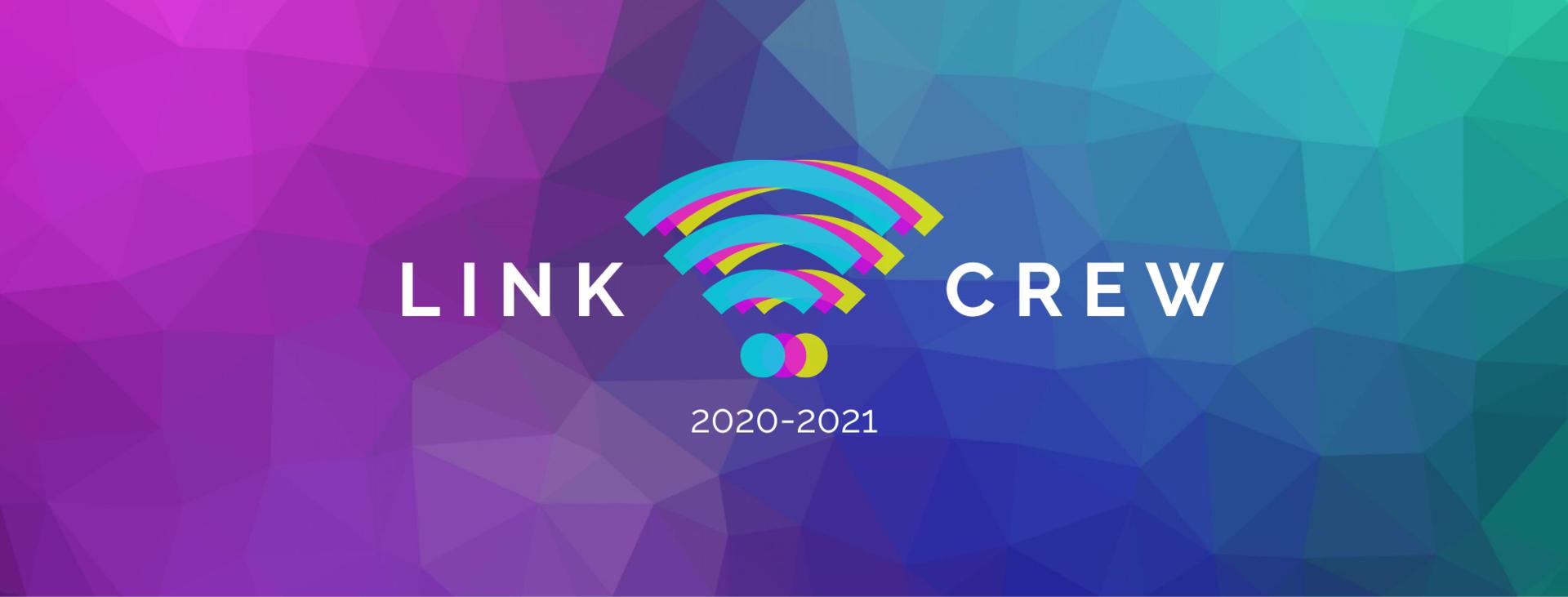 Link Crew 2020 Cover Photo