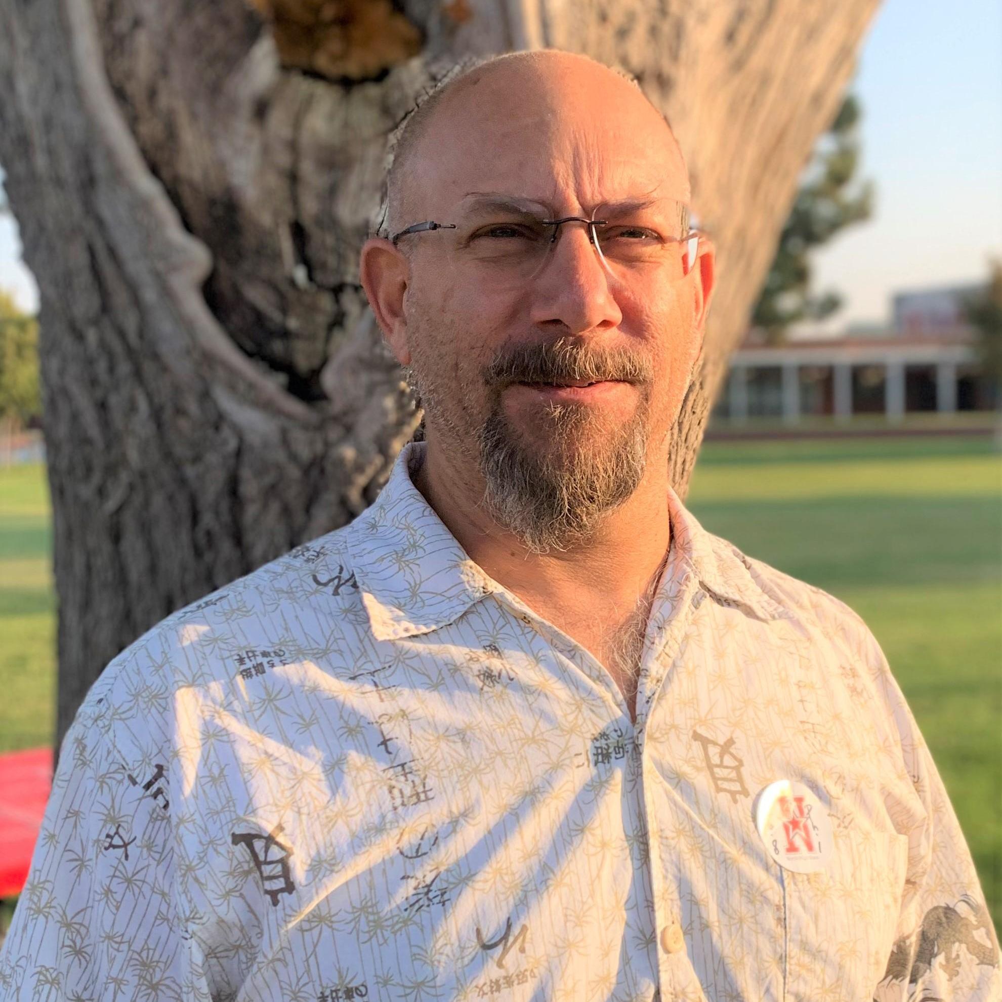 Phil Lombardo's Profile Photo