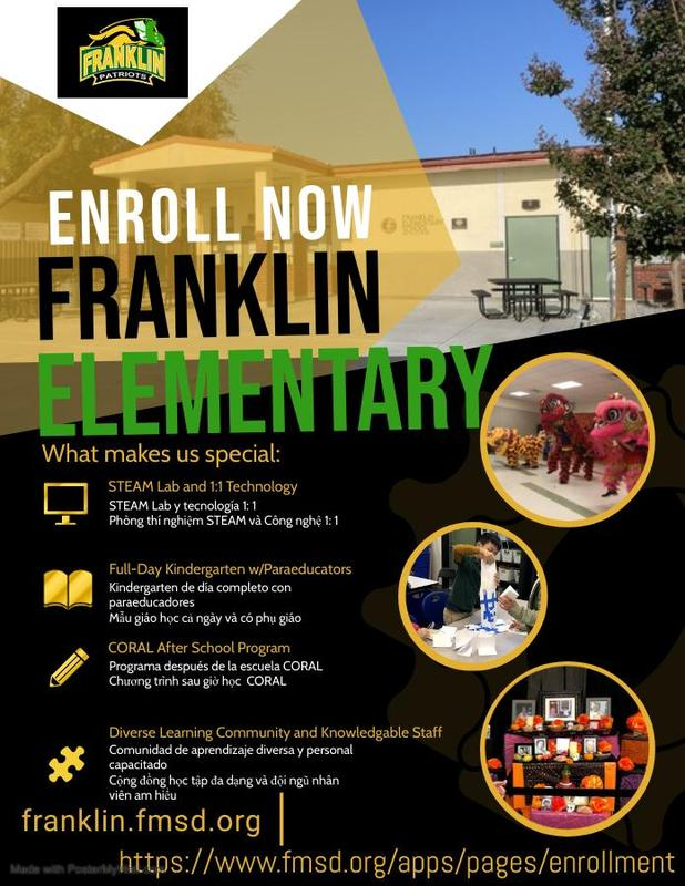 Enroll now for the 2021-22 School Year! Thumbnail Image