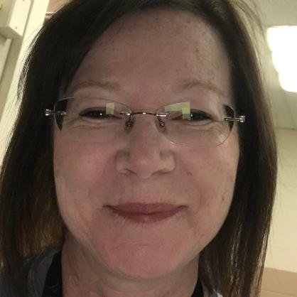 Sally Geren's Profile Photo