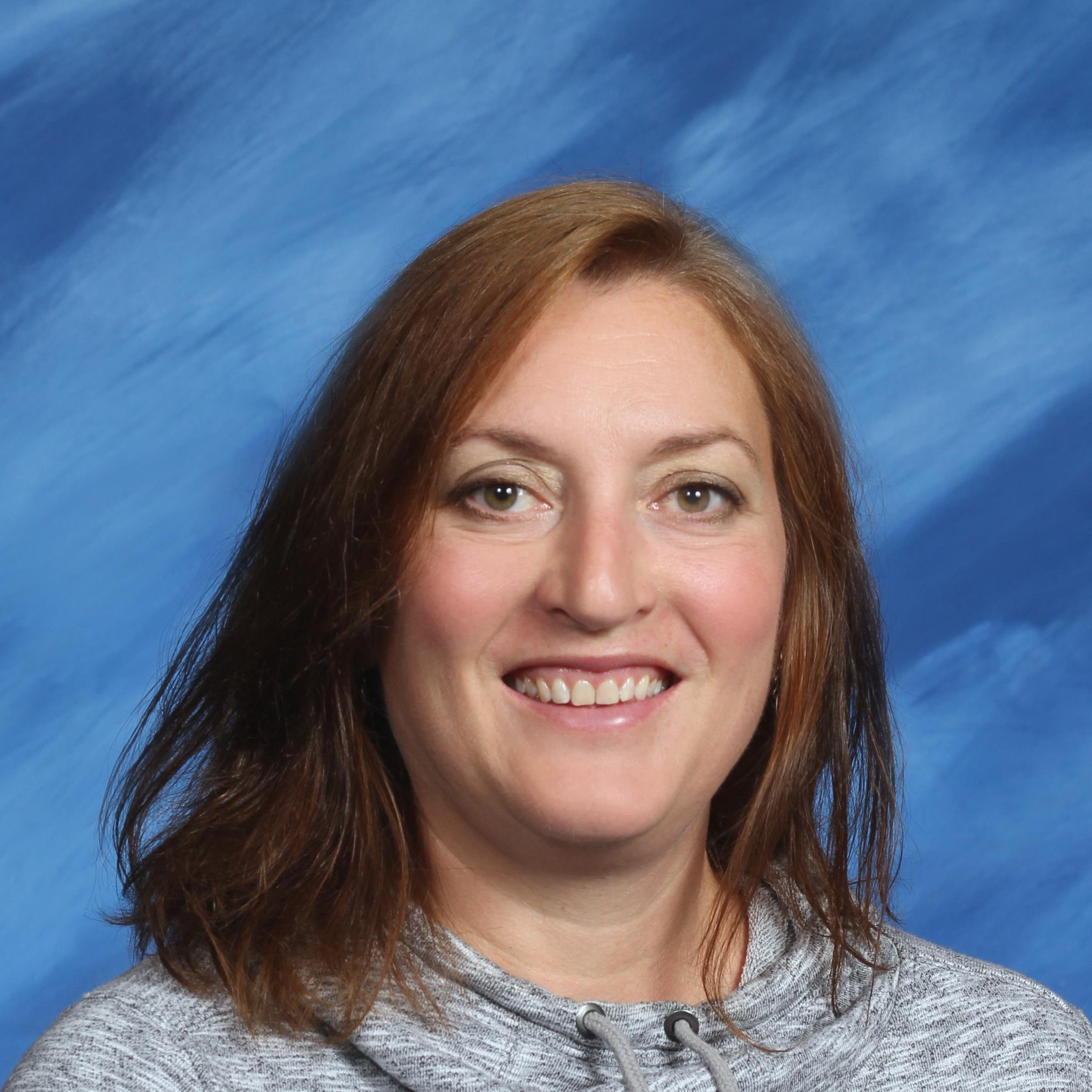 Laura Cook's Profile Photo