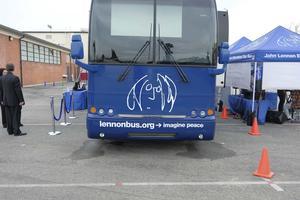 John Lennon Educational Bus Tour - Photo 2