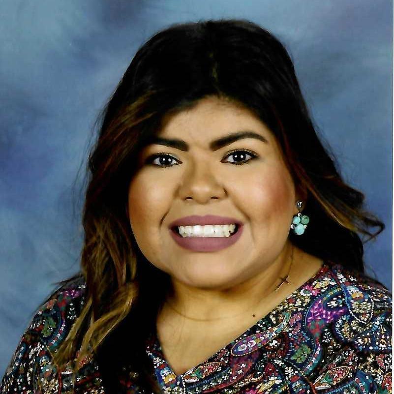 Emily Vela's Profile Photo