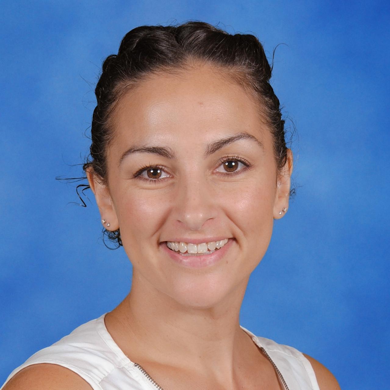 Kimberly Koch-Thibodeau's Profile Photo