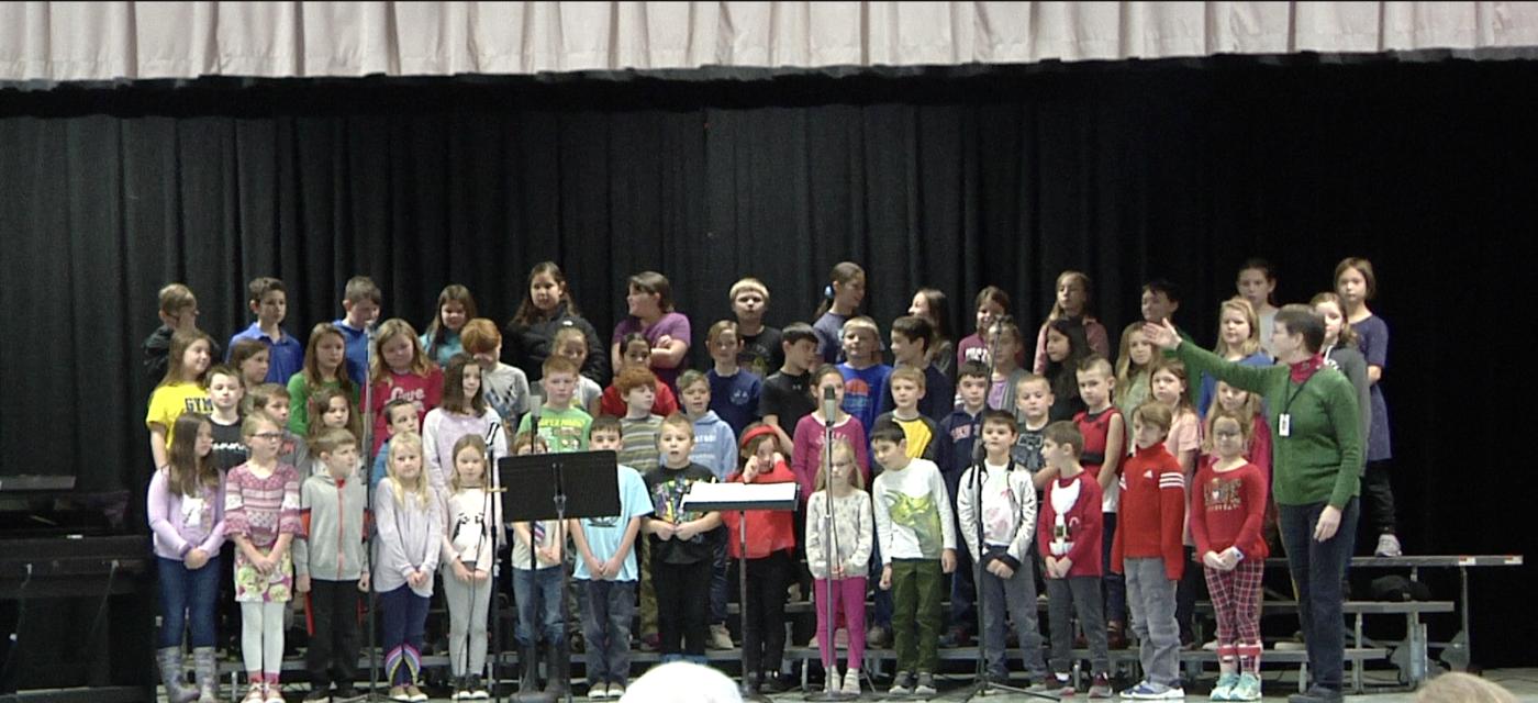 RES Chorus