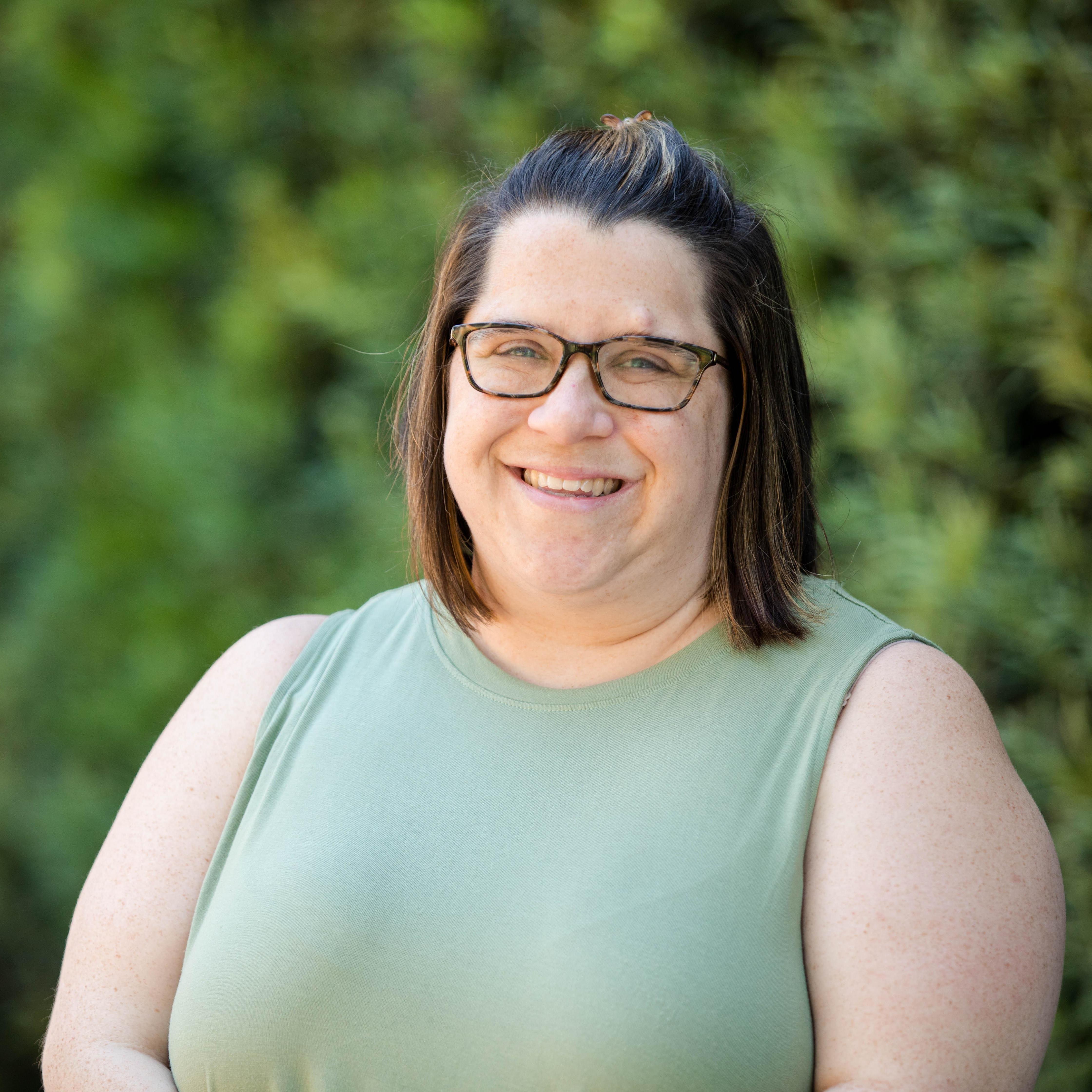 Rebeccah Billings's Profile Photo