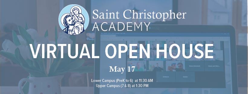 Virtual Open House Ad