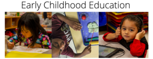Head Start / Early Childhood Registration Thumbnail Image