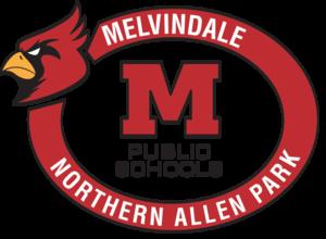 MelNAP Logo