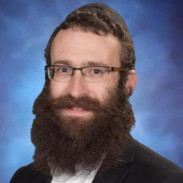 Rabbi Yoel Gitler's Profile Photo