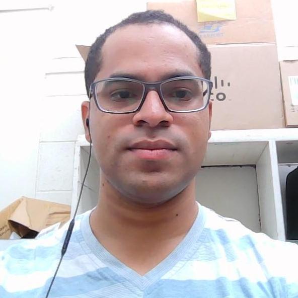 Pedro Rivera's Profile Photo
