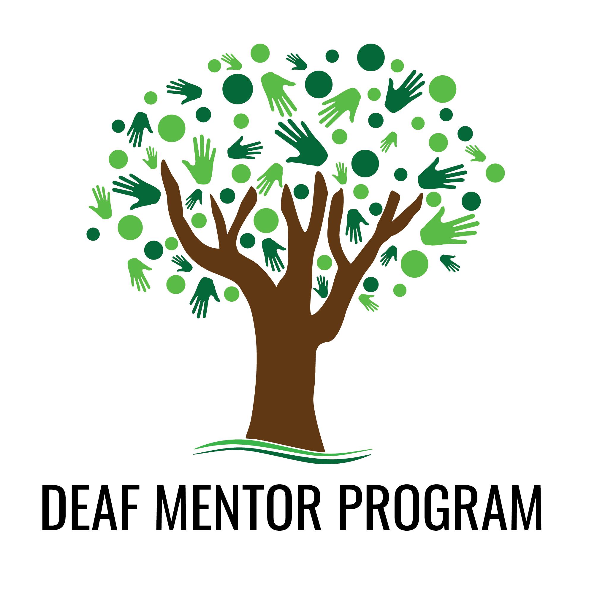 Deaf Mentor