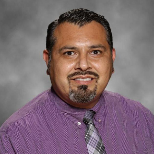 Anthony Rivera's Profile Photo