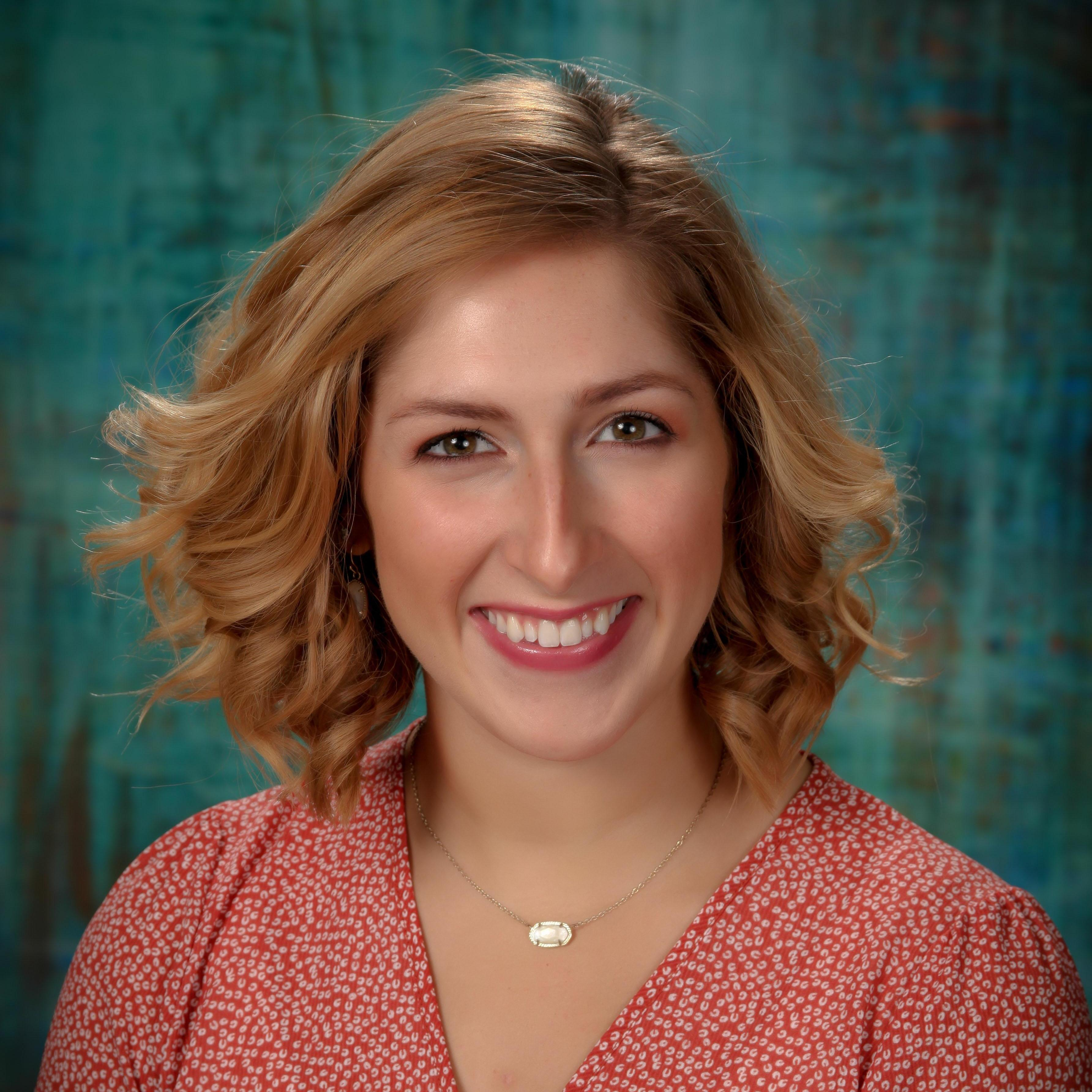 Madeline Bernard's Profile Photo