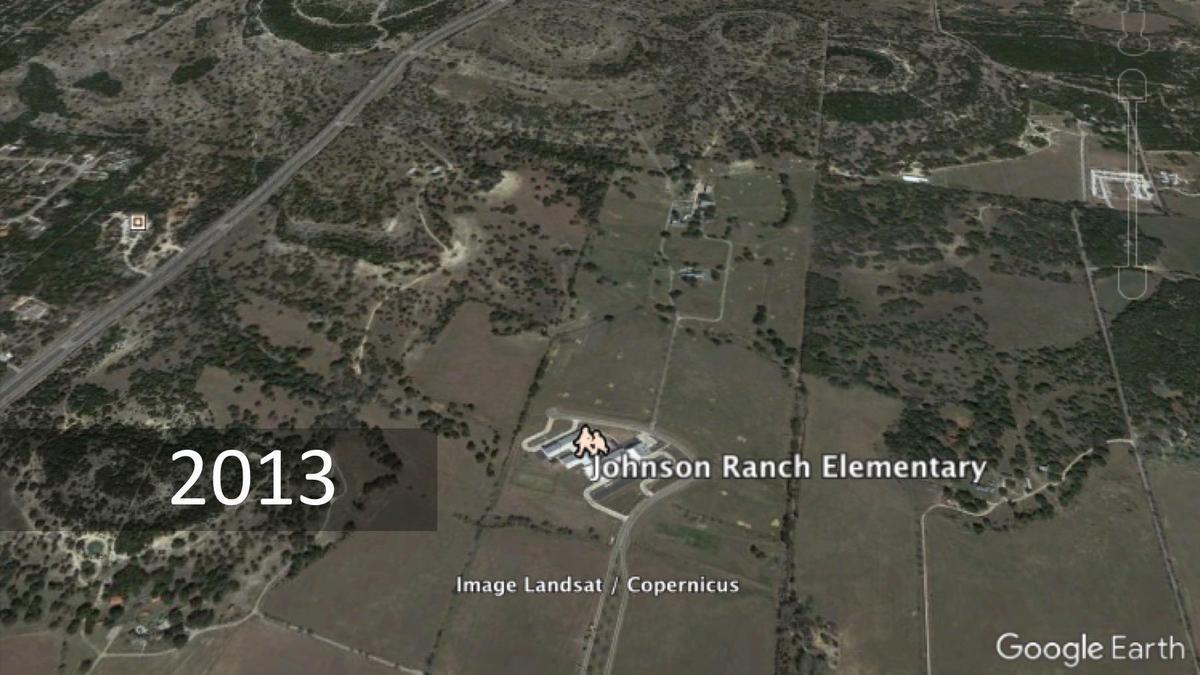 google earth photo 2013