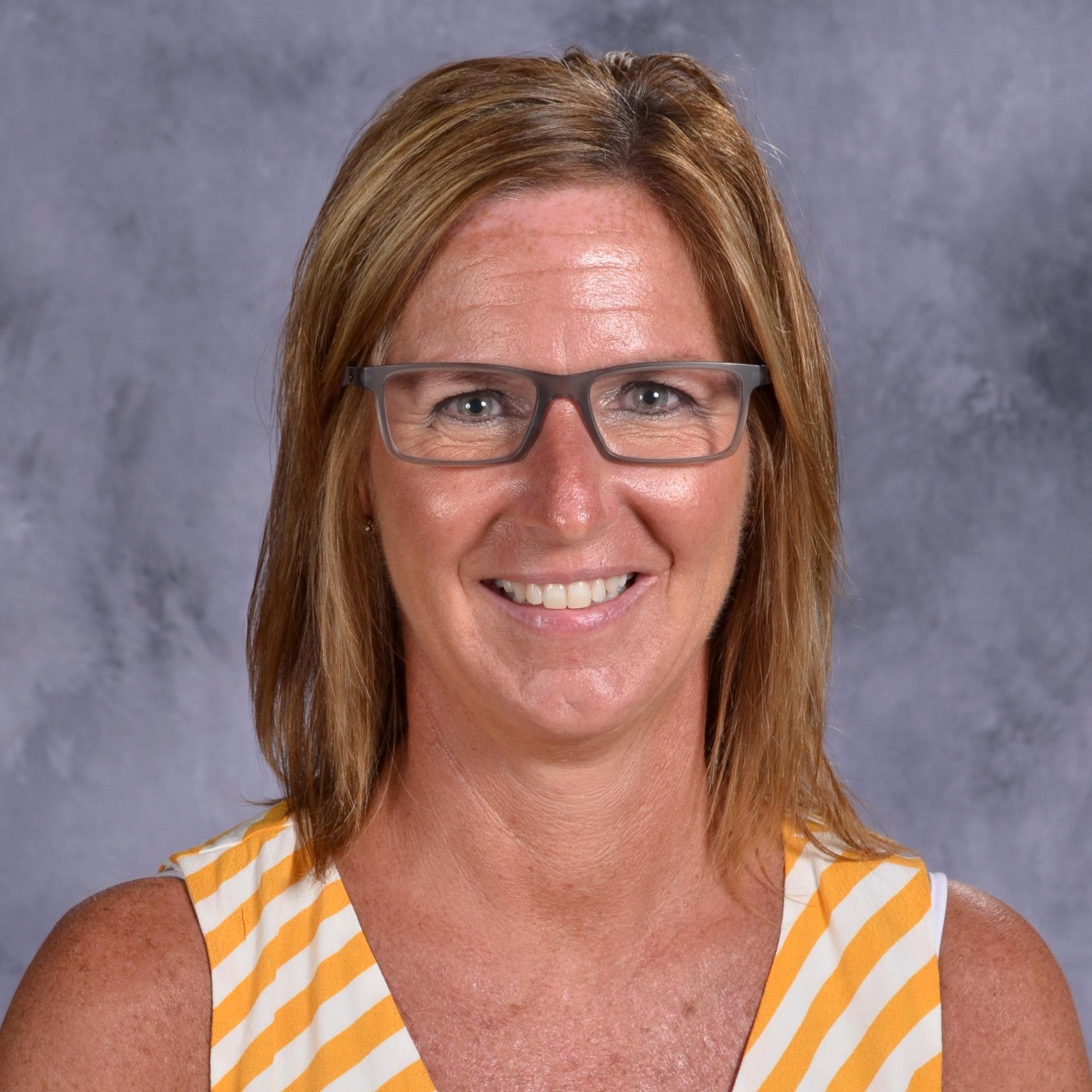 Jennifer Ickes's Profile Photo