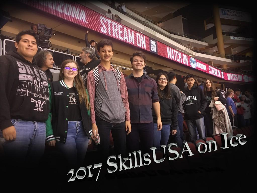 2017 Skills USA