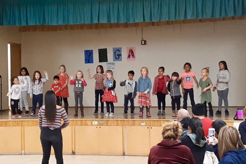 LVES After School All Stars Host Showcase Featured Photo