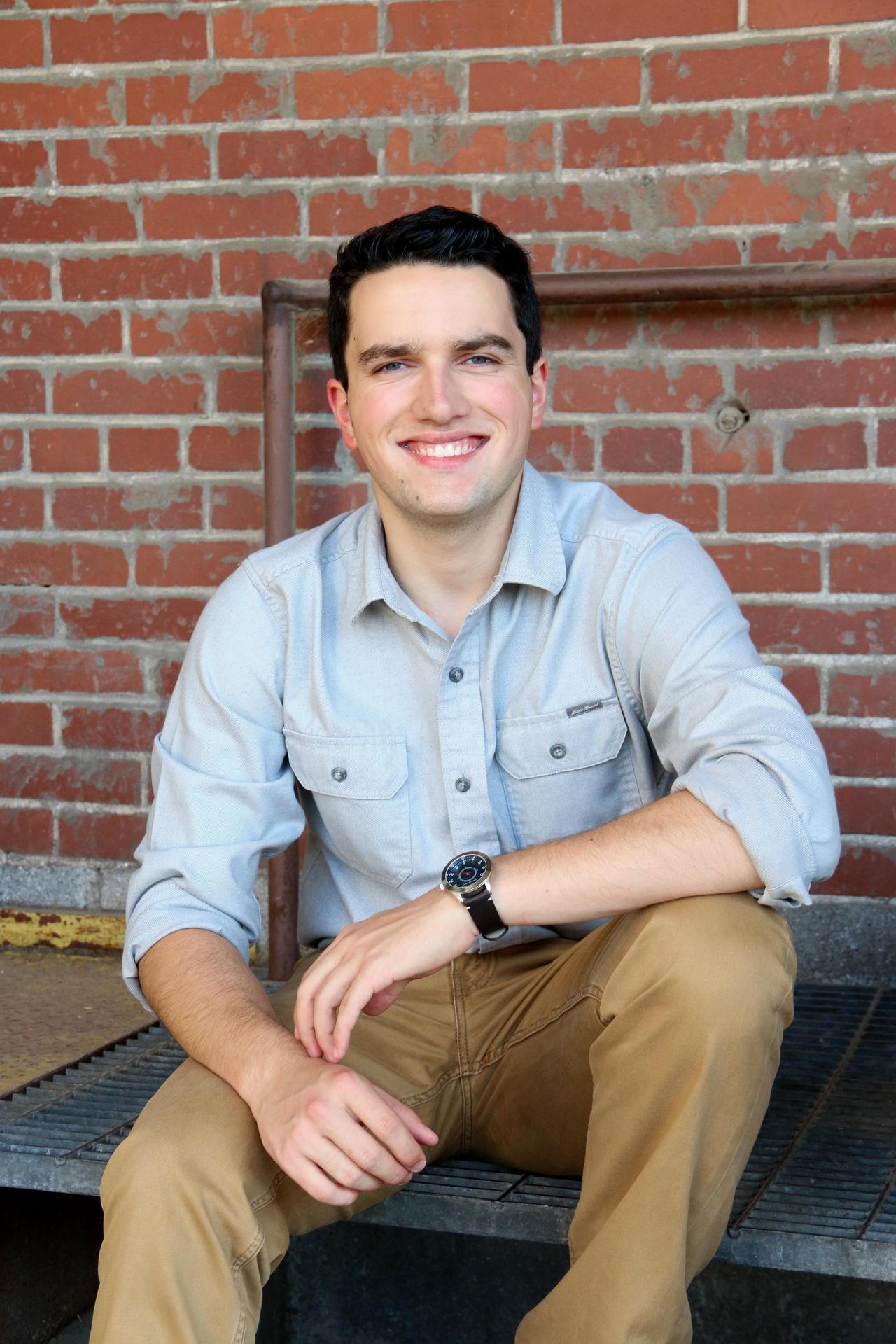Brandon Bixler Profile Photo