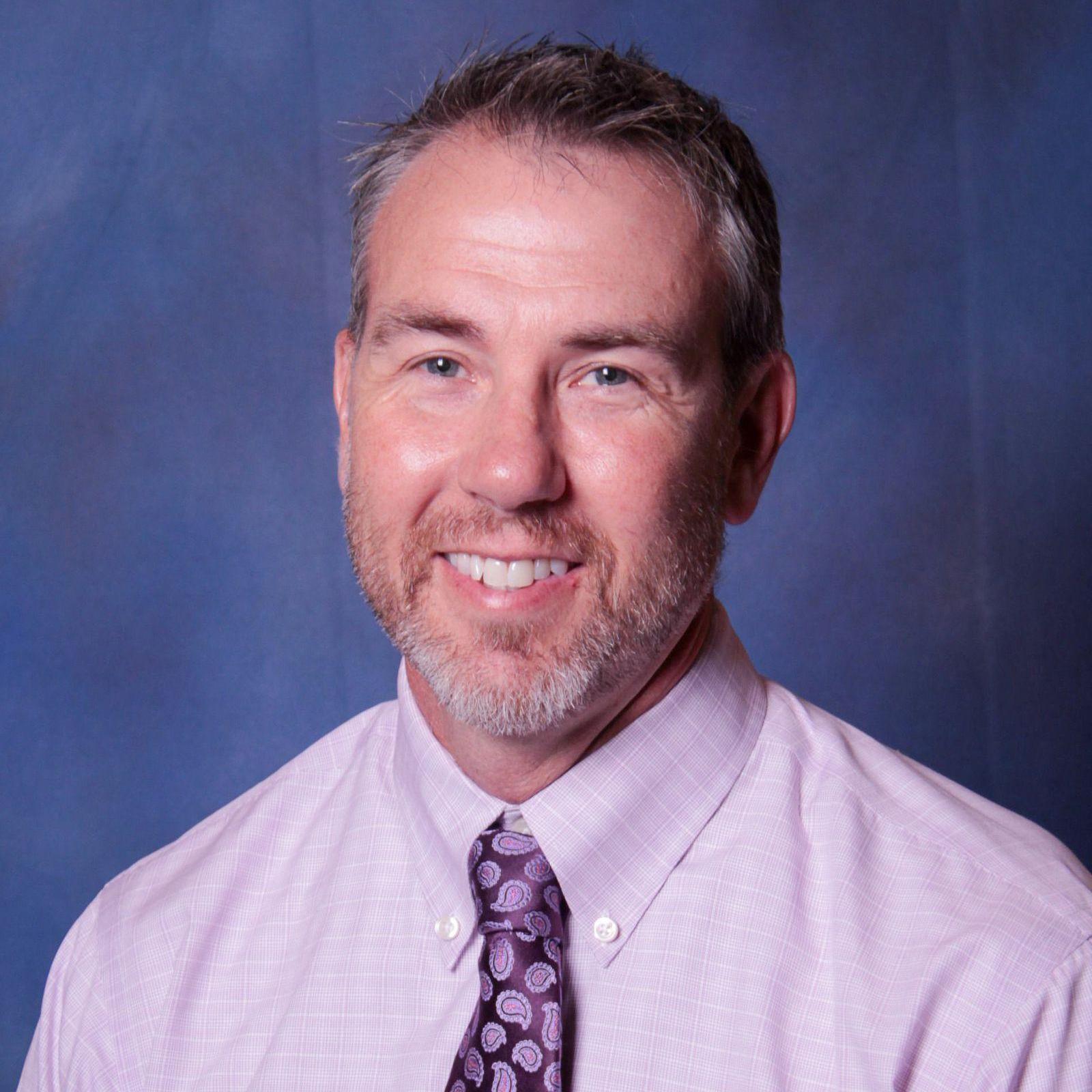 Jeff Glenn's Profile Photo