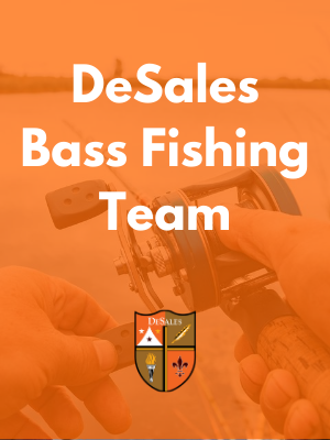 DESALES BASS FISHING