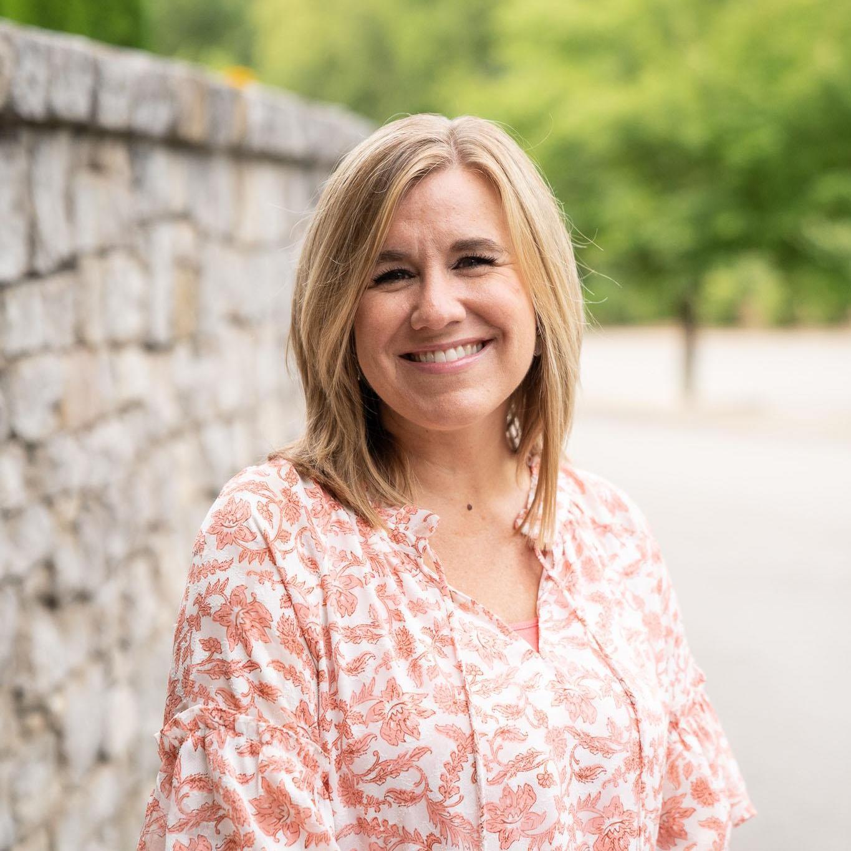 Suzanne Bechman's Profile Photo