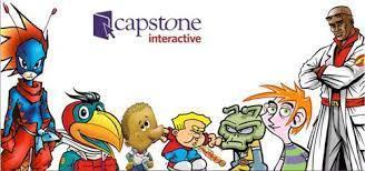 Capstone eBooks icon
